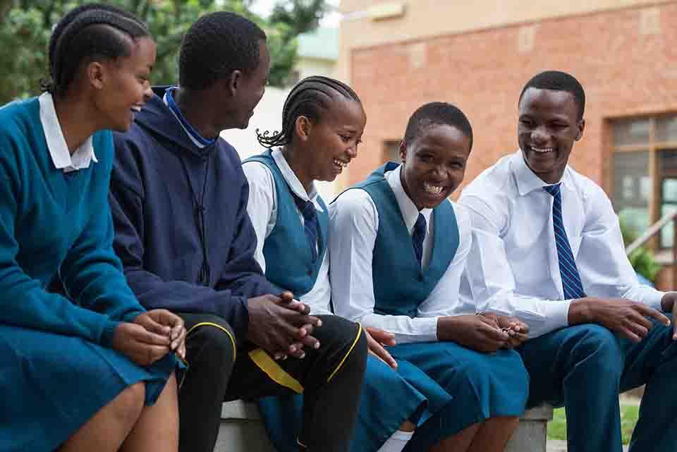 International trip inspires students