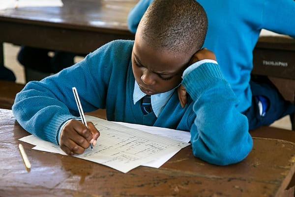 Primary firsts: The Civic & Moral exam will be a first for Primary students.