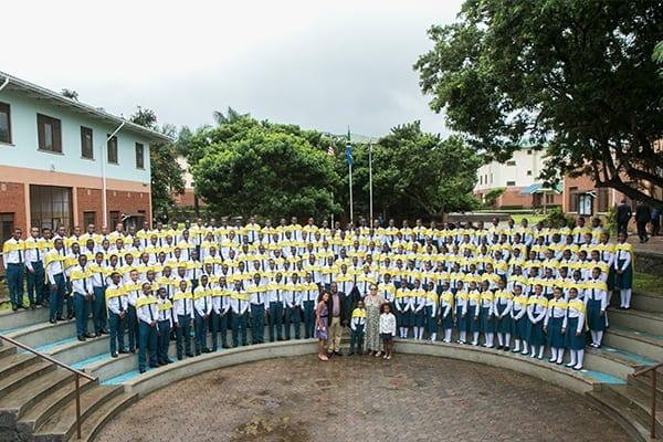 Largest Cohort: 2019 sees our largest group of graduates, 169 students