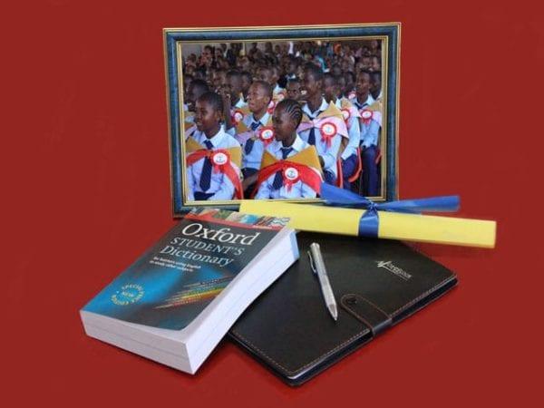 Form 4 Graduation Gift Pack