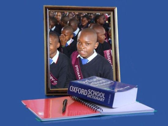Standard 7 Graduation Gift Packs