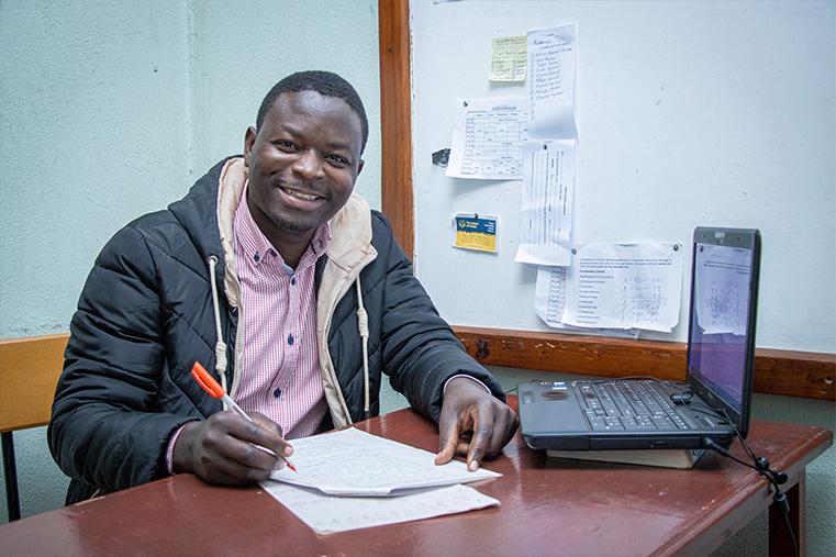 Mwasoni-St-Jude-Teacher