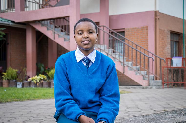 Philipina-St-Jude-Student